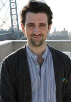 A photo of Andrew who is one of our SAT Writing tutors in New York City, NY
