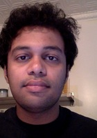 A photo of Arun who is one of our ISEE tutors in New York City, NY