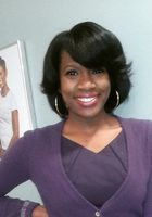 A photo of Anastacia who is one of our Writing tutors in Garland, TX