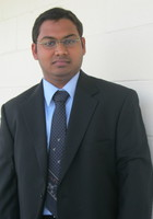 A photo of Sahil who is one of our SAT Writing and Language tutors in Chicago, IL