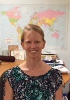 A photo of Christine who is one of our tutors in Wayne, NJ