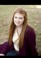 A photo of Emily who is one of our English tutors in Dallas Fort Worth, TX