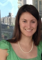 A photo of Sarah who is one of our Latin tutors in New York City, NY