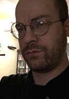 A photo of Jeremy who is one of our Calculus tutors in Tucson, AZ