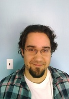 A photo of Elias who is one of our SAT Writing and Language tutors in New York City, NY