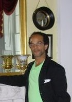 A photo of Daniel who is one of our Geometry tutors in Washington DC