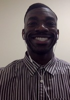 A photo of Olusegun who is one of our SAT tutors in Prince George's County, MD