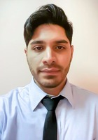 A photo of Irfan who is one of our Microbiology tutors in New York City, NY