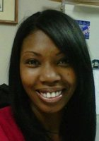 A photo of Kennikka who is one of our English tutors in Dallas Fort Worth, TX