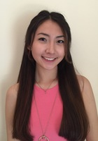 A photo of Yuna who is one of our Spanish tutors in New York City, NY