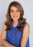 A photo of Andrea who is one of our Spanish tutors in Tucson, AZ